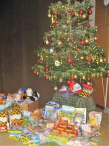 Darčeky pre deti