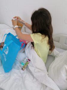 Balíčky pre deti