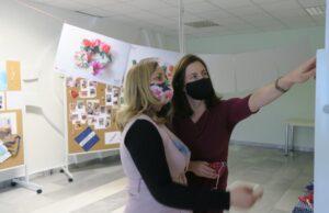Ministerka kultúry Natália Milanová-1
