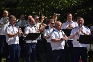 Vojenská hudba Banská Bystrica